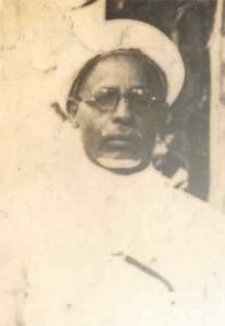 Syekh Ahmad Surkati asli