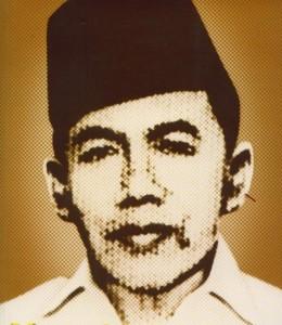 HM Saleh Su'aedi