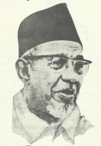 Al-Ustadz UMAR HUBEIS
