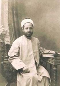 Syekh M. Rasyid Ridha