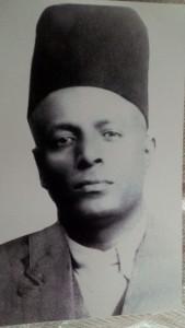 Said Salim Masy'abi