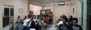 Diskusi Ali Ahmad Baktsir, 21 April 2018 - peserta